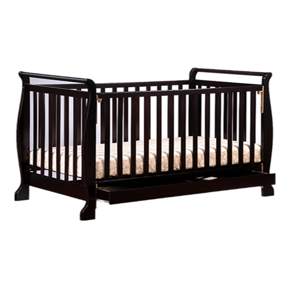 Baby Cot 1108A